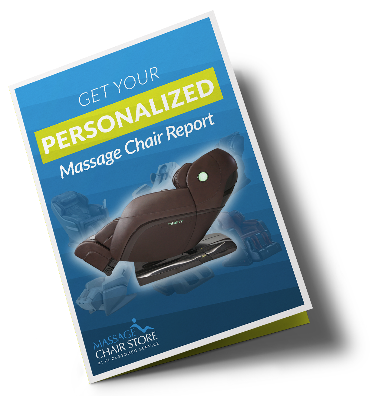 Personalized Massage Chair Report